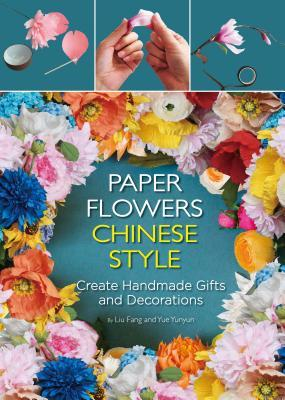 Paper Flowers Chinese Style