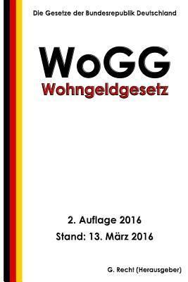 Wohngeldgesetz - Wog...