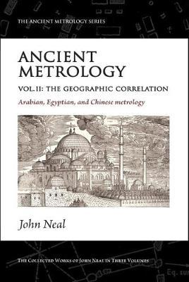 Ancient Metrology, Vol II