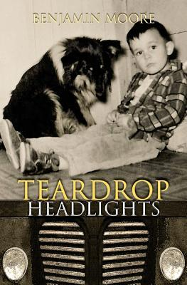 Teardrop Headlights