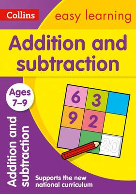 Addition and Subtrac...