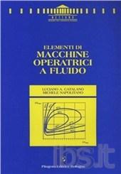 Elementi di macchine operatrici a fluido