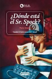 ¿Dónde está el Sr. Spock?