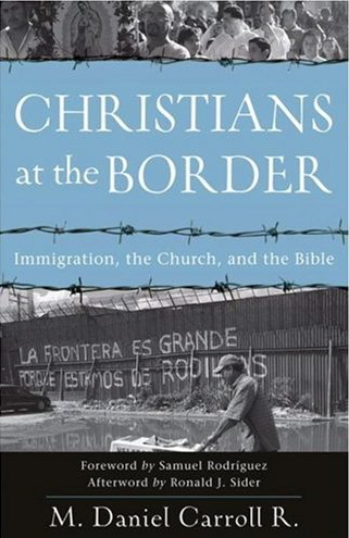 Christians at the Bo...