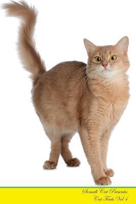 Somali Cat Presents