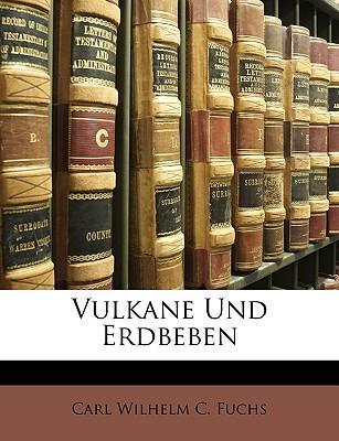 Vulkane Und Erdbeben (German Edition)
