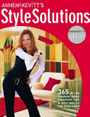 Anne McKevitt's Style Solutions