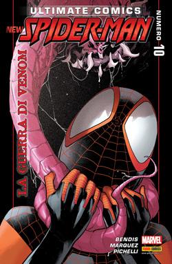 Ultimate Comics: Spider-Man n. 23