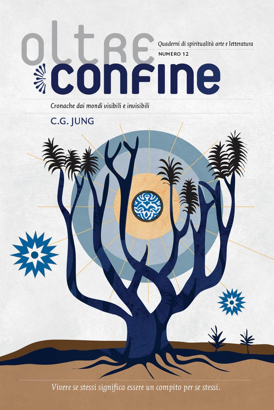 Oltreconfine - C.G. Jung