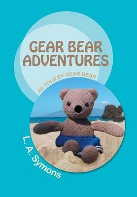Gear Bear Adventures