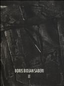 Boris Bidjan Saberi II, Ediz. italiana e inglese