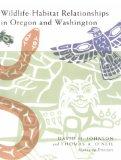Wildlife-habitat relationships in Oregon and Washington