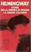 Storie della guerra di Spagna - La Quinta Colonna