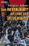 Das Restaurant am Ende des Universums.