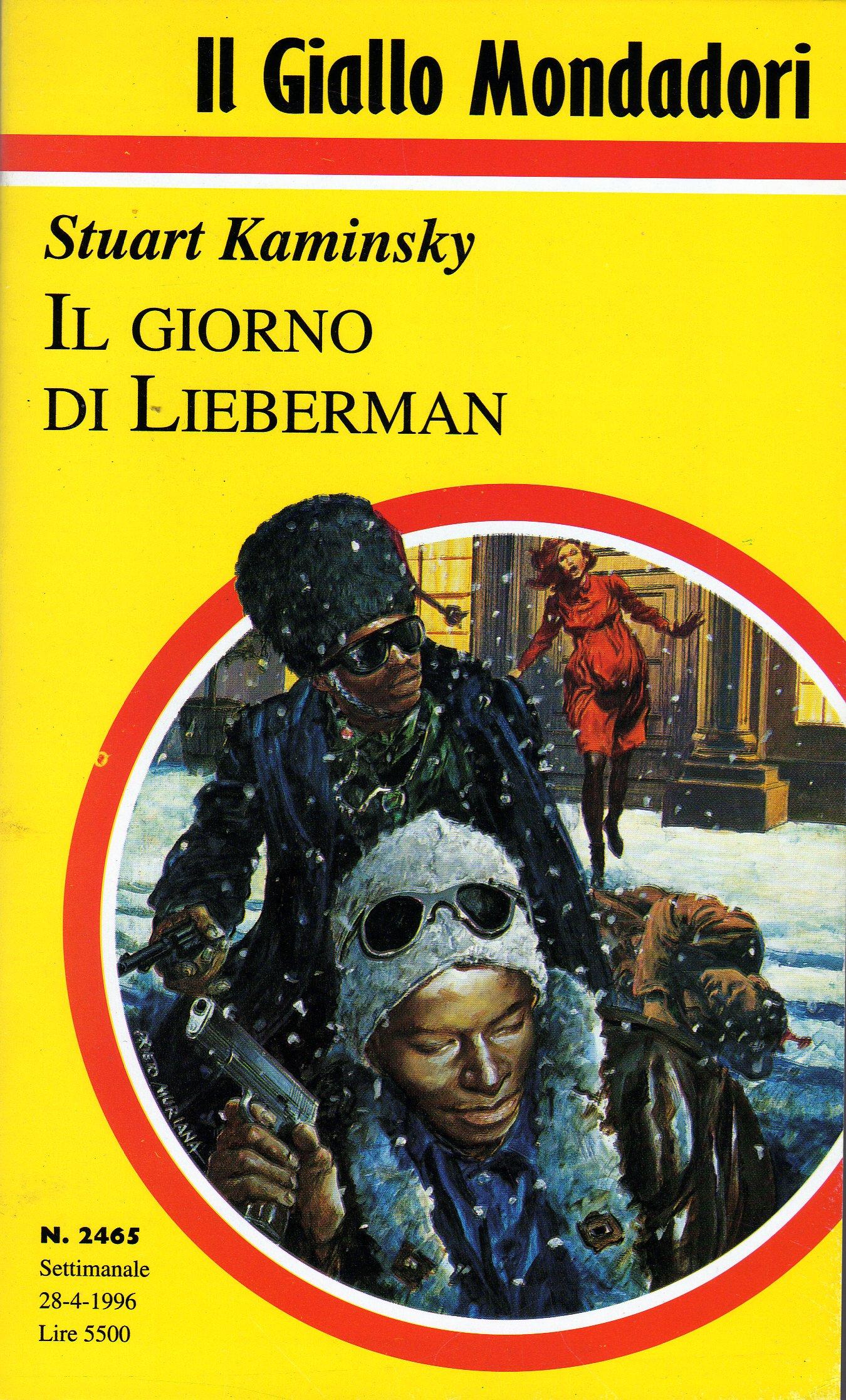 Il giorno di Lieberman