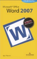 Microsoft Office Word 2007. I portatili