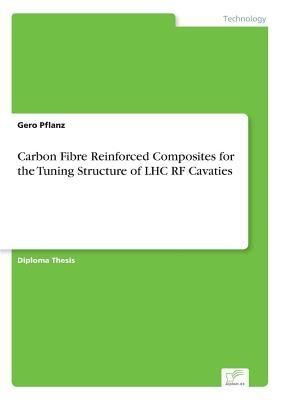 Carbon Fibre Reinforced Composites for the Tuning Structure of LHC RF Cavaties