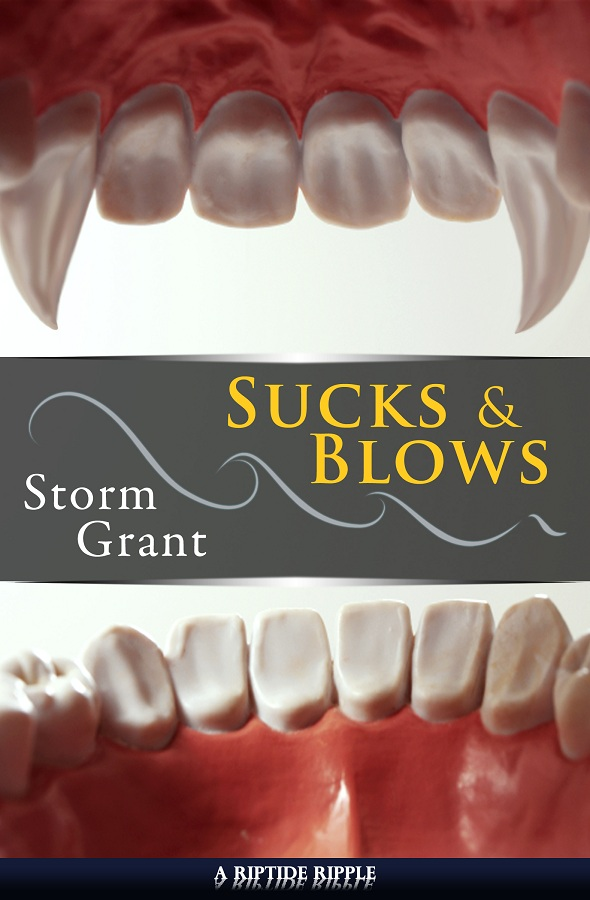 Sucks & Blows