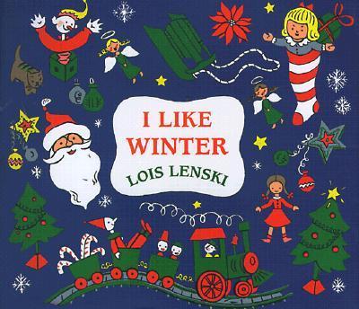 I Like Winter