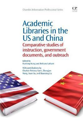 Academic Libraries in the US and China