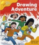 Oxford Reading Tree: Stage 5: More Storybooks C: Drawing Adventure
