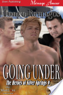 Going Under [The Heroes of Silver Springs 9]