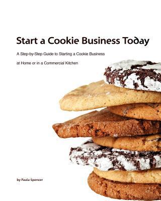 Start a Cookie Busin...