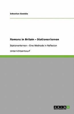 Romans in Britain - Stationenlernen