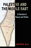 Palestine and the Middle East