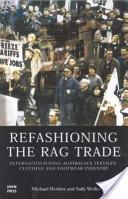 Refashioning the Rag Trade