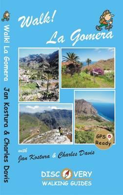 Walk! La Gomera