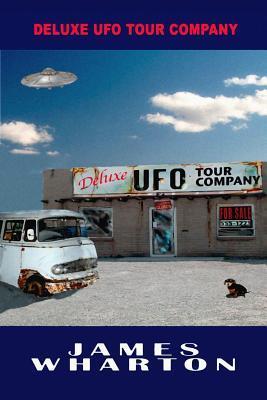 Deluxe Ufo Tour Company