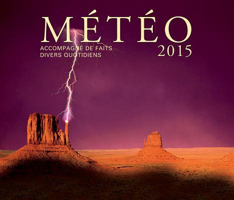 Meteo 2015 Calendar