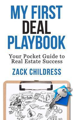 My First Deal Playbook