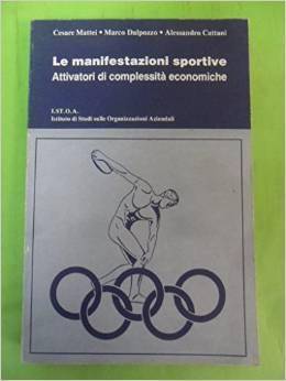 Le manifestazioni sportive