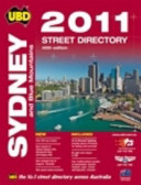 Sydney and Blue Mountains Street Directory