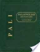 The Pali-English Dictionary