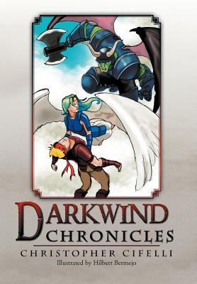 Darkwind Chronicles