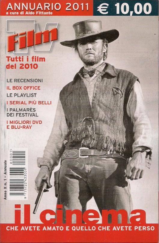 Film TV - Annuario 2011