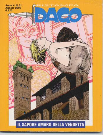 Ristampa Dago n. 51