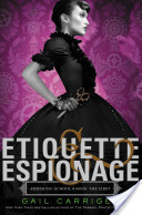 Etiquette & Espionag...