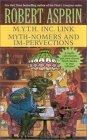 M.Y.T.H. Inc. Link/Myth-Nomers and Impervections 2-in-1