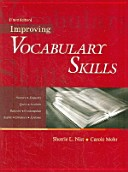 Improving Vocabulary Skills (3edition)