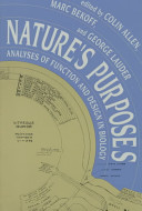 Nature's Purposes