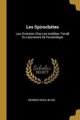 Les Spirochètes