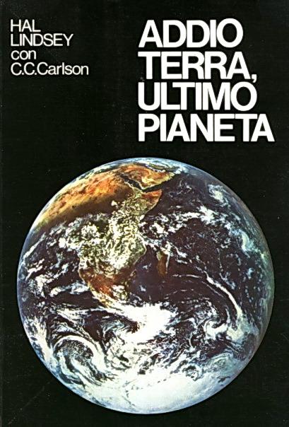 Addio Terra, ultimo ...