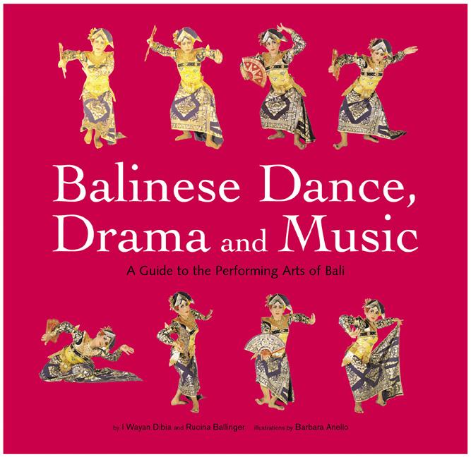 Balinese Dance, Drama and Music