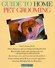 Guide to Home Pet Grooming