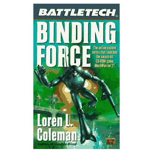 Binding Force