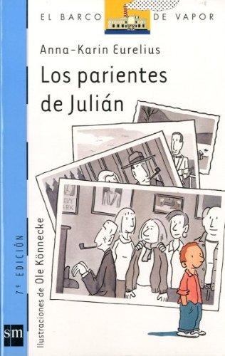 Los parientes de Julián